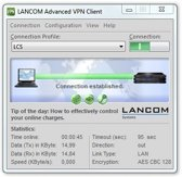 Lancom Systems Advanced VPN Client 10 Licenses