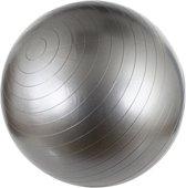 Avento Fitnessbal - Ø 75 cm - Grijs