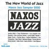 Naxos Jazz Sampler 2000