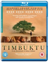 Timbuktu [Blu-ray] (English subtitled)