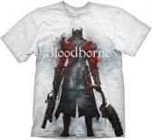 Bloodborne T-Shirt Hunter Street