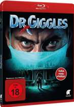 Dr. Giggles (Blu-Ray) (import)