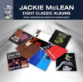 8 Classic Albums Mcleans Scene -4Cd