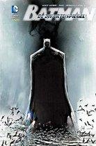Batman hc01. de zwarte spiegel