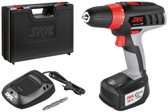 Skil Masters 2899 MD accuboormachine - 18V Li-ion 2.0 Ah - 13 mm metalen snelspanboorkop - 2 mechanische snelheden