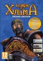 Lords of Xulima Deluxe Edition PC CDROM