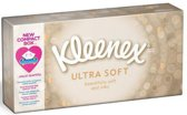 Kleenex Tissues Ultra Soft 80 St