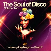 The Soul Of Disco Vol. 2 (Rsd)