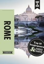 Wat & Hoe Reisgids - Rome