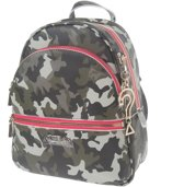 Guess Manhattan Backpack - Rugzak - Groen