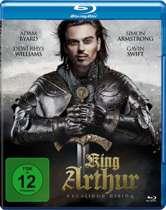 King Arthur - Excalibur Rising (blu-ray) (import)