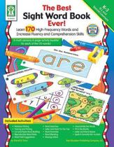 The Best Sight Word Book Ever!, Grades K - 3