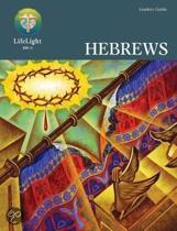 Hebrews - Leaders Guide