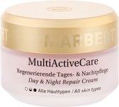 Marbert Multi-Active Care Day & Night Repair Cream Dag- en Nachtcrème 50 ml