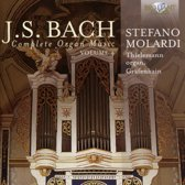 J.S. Bach: Complete Organ Music Vol