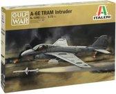 Italeri A-6E Tram Intruder 1:72 Montagekit