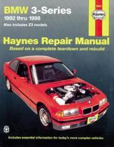 BMW 3-Series (92 - 98)