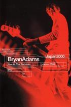 Bryan Adams - Live at the Budokan