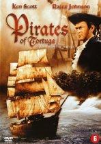 Pirates Of Tortuga (dvd)