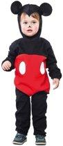 Kleine muizen kostuum voor kinderen 2-4 jaar (104)