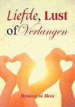 Liefde, Lust of Verlangen