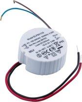 LED driver 12V 350mA 5-9W niet-dimbaar