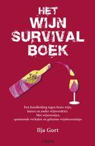 Het Wijnsurvivalboek