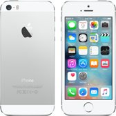 Apple iPhone 5S refurbished door Renewd - 16GB - Zilver