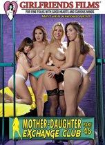 MOTHER-DAUGHTER EXCHANGE CLUB #45