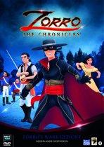Zorro - Deel 2 : Zorro's Ware Gezicht