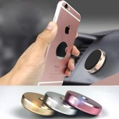 Universele sanip magneet telefoonhouder voor in de auto 1+1 GRATIS
