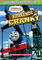 Thomas De Stoomlocomotief - Krakende Cranky