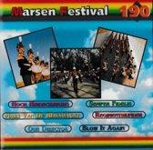 Marsen Festival Vol. 190 (Wolkenserie)