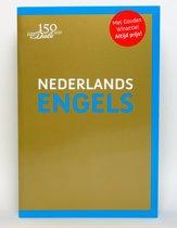 Van Dale pocketwoordenboek - Van Dale pocketwoordenboek Nederlands-Engels