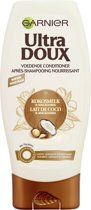 Garnier Ultra Doux Kokosmelk & Macadamia - Conditioner 200ml - Droog haar