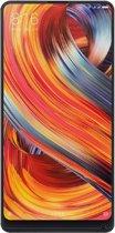 Let op type!! 100 stuks voor Xiaomi Mi MIX 2 0 26 mm 9H oppervlaktehardheid 2.5D gebogen rand gehard glas Screen Protector