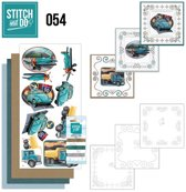 Stich and Do 54 - Vintage Vehicles