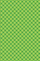 St. Patrick's Day Pattern - Green Luck 12