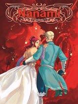 Nanami - Volume 4 - The Dark Prince