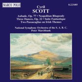 Cyril Scott: Orchestral Works