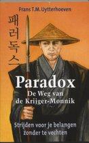 Paradox - De weg van de Krijger-Monnik