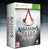 Assassins Creed: Revelations - Collectors Edition