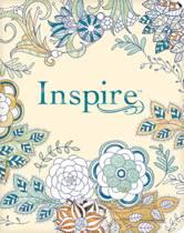 Inspire Bible-NLT