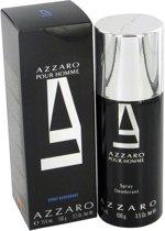 Loris Azzaro Azzaro Pour Homme Deodorant Spray 150 ml
