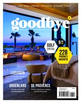 Goodbye magazine #9