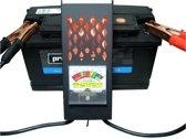 Accutester Batterij Accu conditie meter en lading tester 6 en 12V Universeel