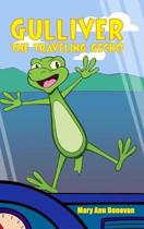 Gulliver the Traveling Gecko