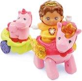 Vtech Toot-Toot Friends Kingdom Princess Addie & haar Eenhoorn