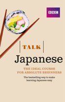 Talk Japanese Enhanced eBook (with audio) - Learn Japanese with BBC Active