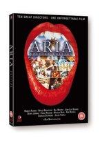 Aria (import) (dvd)